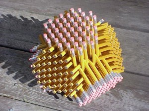 tom-friedman-pencilthing