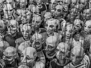 La Compagnia Marionettistica Carlo Colla e Figli