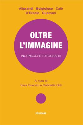 Cover OLTRE LIMMAGINE viola e giallo AGG.indd