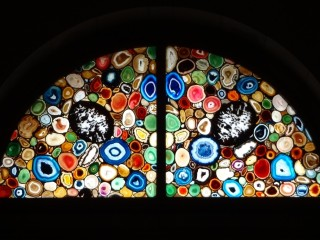 Zurich-Grossmünster-stained-glass-window-by-Sigmar-Polke-Arch